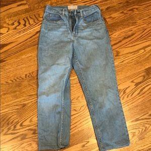 Everlane Jeans